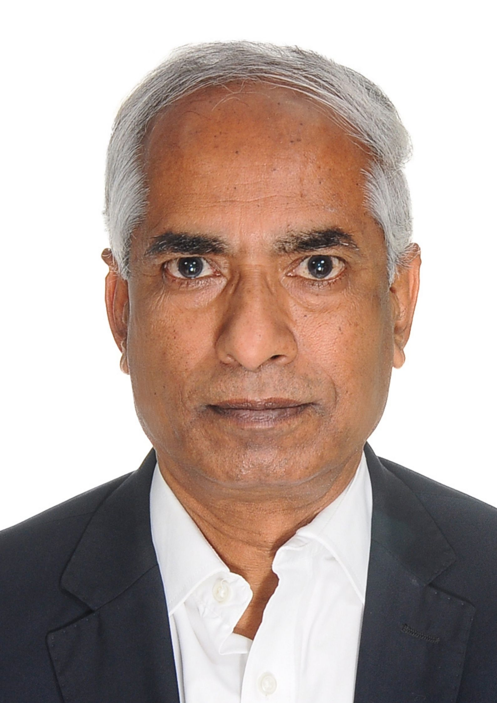 photo of Doctor Kapa D Ramaiah