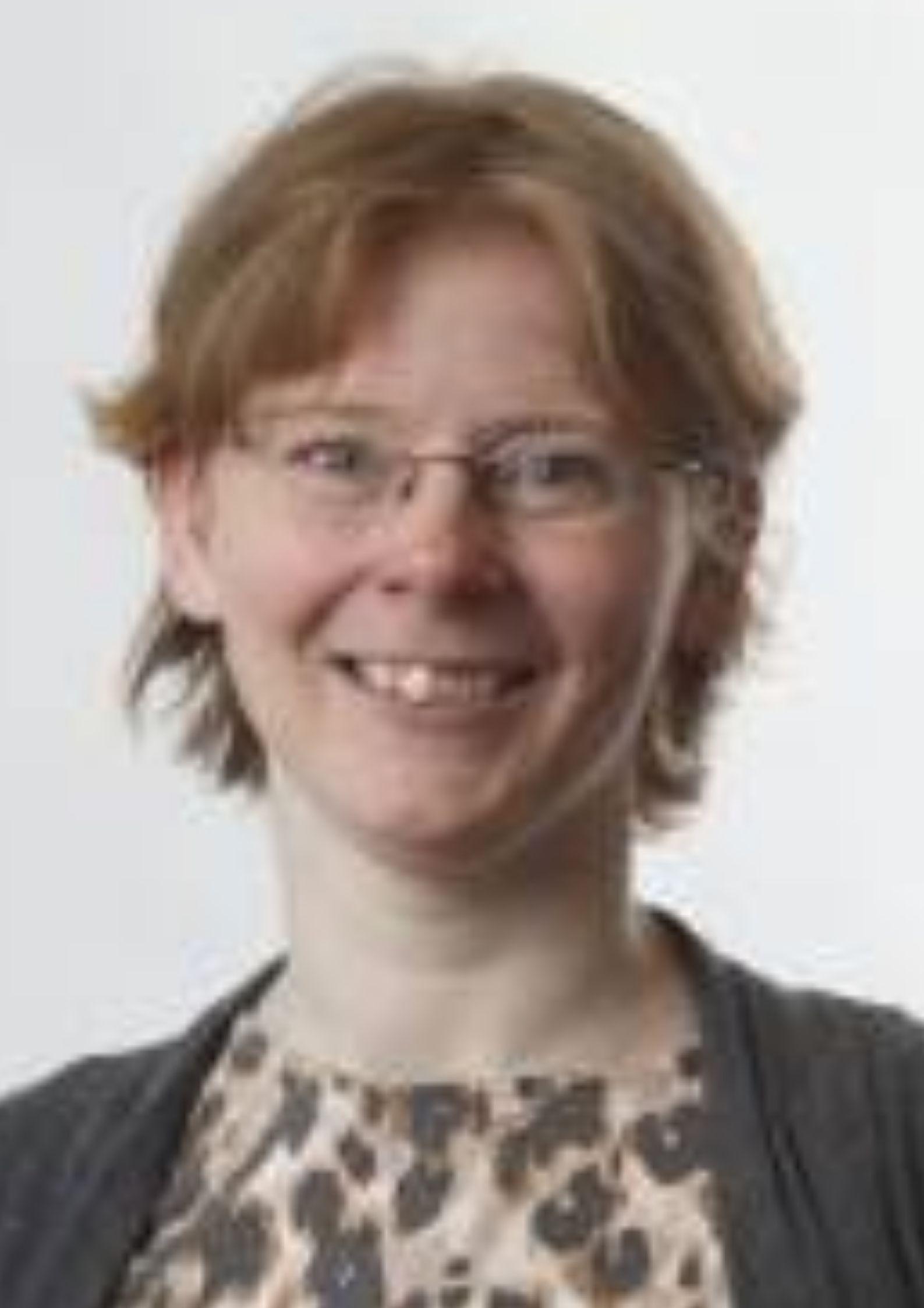 photo of Doctor Vilma Stolk